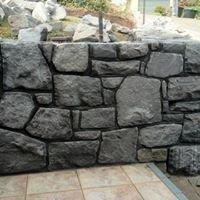 Beltane Stone Art