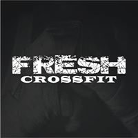 Fresh Fitness - CrossFit