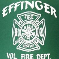 Effinger Volunteer Fire Department