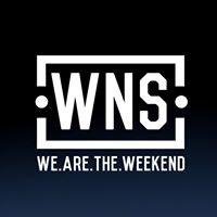 Whynot Saturdays - WNS