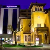 HOTEL CASTILLO DE AYUD