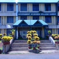 Govt. Ayurveda College, Pariyaram, Kannur