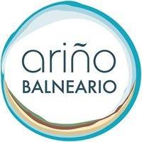 Hotel Balneario de Ariño