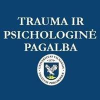 Trauma ir psichologinė pagalba