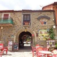 Albergue El Pilar, Rabanal del Camino