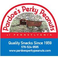 Pardoe's Perky Peanuts