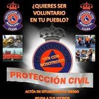 Protección CIVIL ZUERA