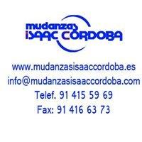 Mudanzas Isaac Cordoba