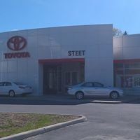 Steet Toyota of Johnstown
