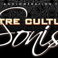 Centre Culturel Sonis