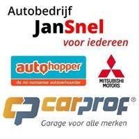 Autobedrijf Jan Snel BV
