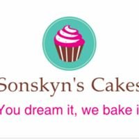 Sonskyn's cakes