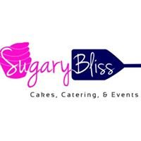 Sugary Bliss Cakes, Catering and Events