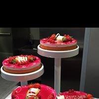 Boulangerie aux délices Bruxelles