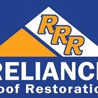 Reliance Roof Restoration Albury / Wodonga