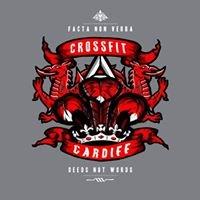 Reebok Crossfit Cardiff 2.0