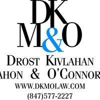 Drost Kivlahan McMahon & O'Connor LLC