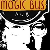 Magic Bus Pub