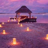 Beach Wedding Planner, Mauritius