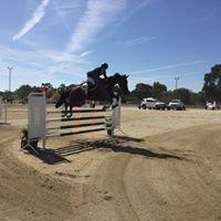 Albury Wodonga Equestrian Centre