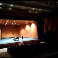 Auditorio Pola Siero