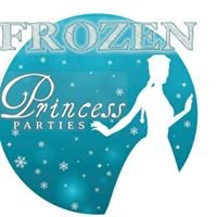Frozen Princess Parties London