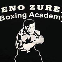 Reno Zurek Boxing Academy