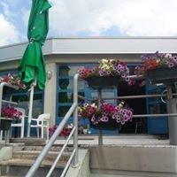 Tennis Club House Sandweiler