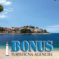 Bonus turisticna agencija