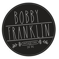 Bobby Franklin Vintage Van