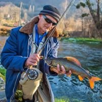Fly fishing Una Guide Bosnia