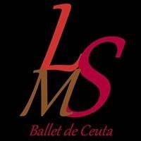 Escuela de danza María José Lesmes. Ballet de Ceuta