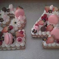 Tastebudsensations Cakes