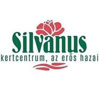 Silvanus Díszfaiskola és Kertcentrum