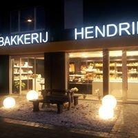 Bakkerij Hendrik