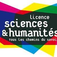 Sciences et Humanités