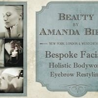 Beauty By Amanda Birch