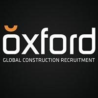 Oxford Recruitment