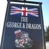Alberta St George of England Society