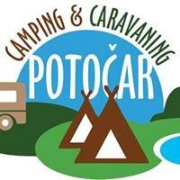 Camping Potočar