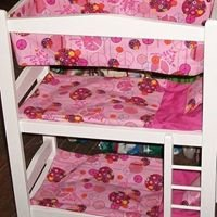 Sullivan's Doll Furniture