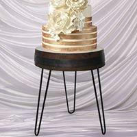 Wedding Cake Bases