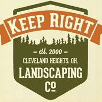 Keep Right Landscaping