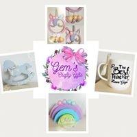 Gem's crafty gifts