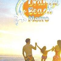 ORANGE BEACH METRO
