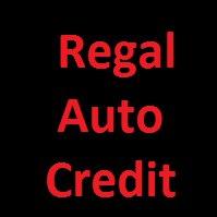Regal Auto Credit
