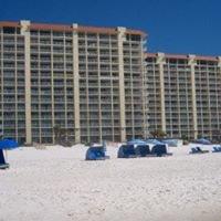 Summerhouse 1202 B Orange Beach, Al