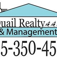 PQuail Realty & Management