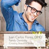 Dr. Juan Carlos Flores DMD / JCF Dental Services PA