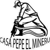 Casa Pepe el Mineru